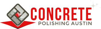 Concrete Polishing Austin TX Logo